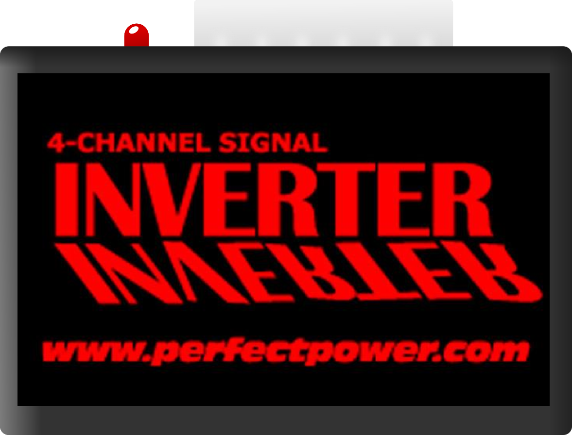 Perfect Power Auto Inverter